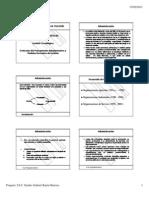 1 Presentacion Pensamiento Admtvo y Modelos de Gestion