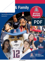 Parents Magazine Spring 2013