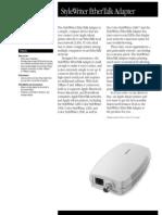Style Writer Etalk Adapter DS
