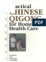 Qi Gong - Chinese Qigong for Home Healing