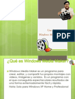 Windows Movie Maker - 01.ppt
