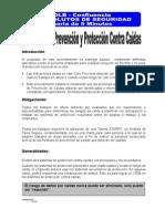 Charla de Seguridad Protección Contra Caídas CP-212 (Charla 5 minutos).