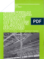 Structural Stability of Hollow Section