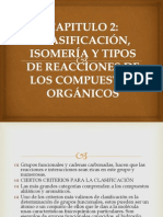 Capitulo 2 Quimica Org