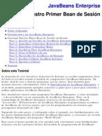 04 Curso JavaBeans - Sp.pdf