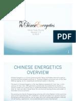 Paul Wong - Yuen Method - Home Study Course