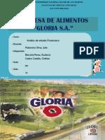 Alimentaria Gloria Sa