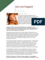 Conversando Com Chagdud Rinpoche