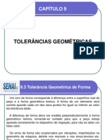09-Tolerancias Geometricas [Parte II]