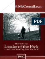 How to Be the Leader of the Pack_.and Ha - Patricia B. McConnell Ph.D