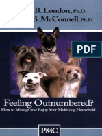 Feeling Outnumbered_ How to Manage and E - Karen B. London Ph.D.;Patricia B. McConn