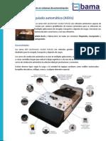 01 - Vehiculos de Guiado Automatico (AGVs)