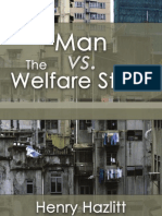 Man Welfare State