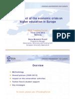 Econ Monitoring Presentation