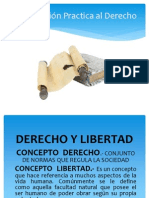 Derechoas y Libert