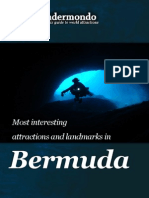 Attractions and landmarks in Bermuda