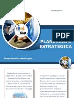 Overview de Planeación Estratégica