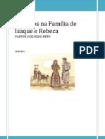 LIÇÕES DE UMA FAMÍLIA EM CRÍSES