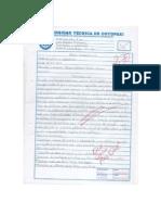 Auditor Independiente