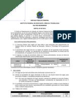 Edital 047-2013 - Assistente Em Administracao