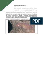 Estudio Hidrologico Quebrada Encantada Arica Parinacotav2