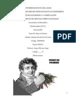 TAREA 2. Series de Fourier