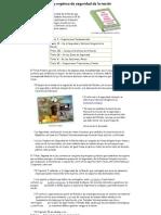 RENa - Cuarta etapa - Educación Premilitar - Ley Orgánica de Seguridad de la Nación