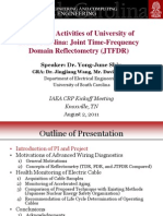 7.Joint Time Frequency Domain Young