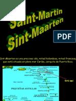 Aeropuerto Saint Martin