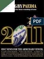 NZ RWC 2011