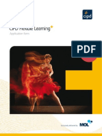 Flexible Learning Application Form FINAL