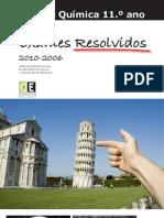 Fisica e Quimica Exames Resolvidos 2010 2006
