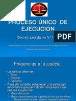 EJECUCIÓN de garantias OSCAR HERNANDEZ HERNANDEZ