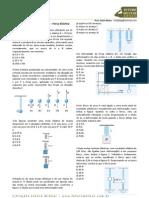 TD025FIS12 AFA EFOMM Forca de Atrito Elastica