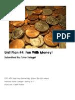 Economics Planner