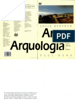 Arqueología. Teorías, Métodos y Practicas - Colin Renfrew  & Paul Bahn. Pg. 0 - 42