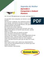 Baixar eBook Segredo de Mulher Download