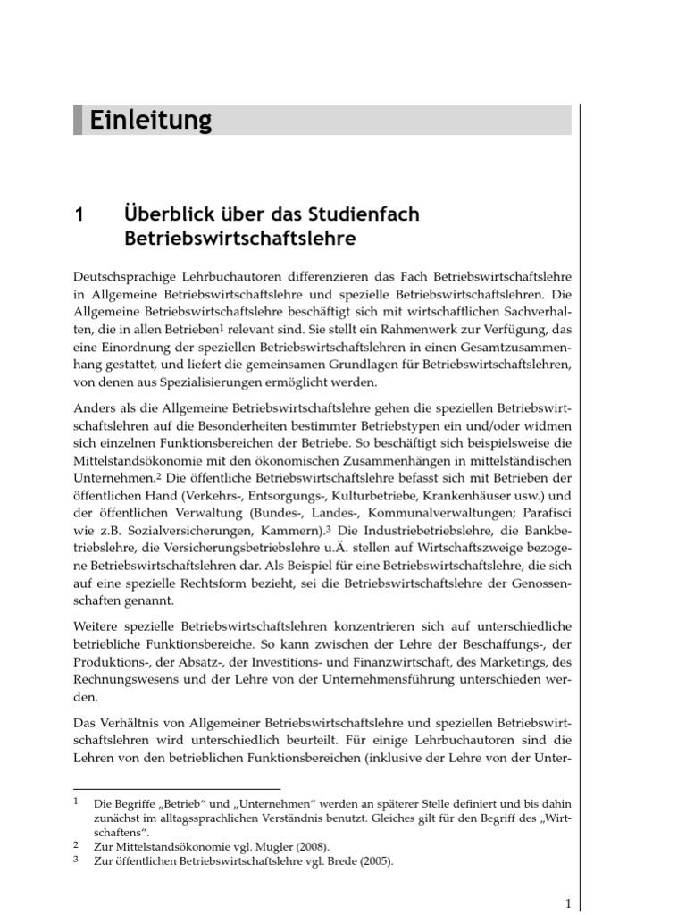 Manfred Bardmann - Grundlagen Der Allgemeinen ...