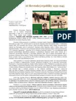 Finančná stráž Slovenskej republiky 1939 -1945
