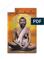 Sri Ramakrishna, O Grande Mestre II