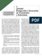 Arqueología. Teorías, Métodos y Practicas - Colin Renfrew & Paul Bahn. Pg. 65 - 105