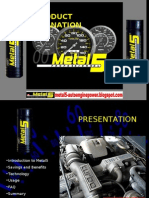 M5 Pro Presentation New