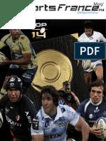 AllSportsFrance Mag' #14