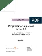 ATi Programmers Manual 8 40