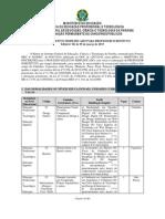 Edital 48-2013 - Processo Seletivo Professor Substituto