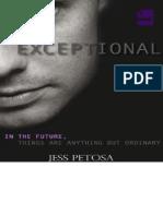 Exceptional - Jesse Petossa