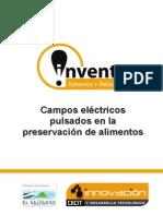 Campos Electricos Pulsados en La Preservacion de Alimentos