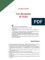 Discipulas de Jesus