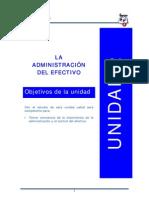 Administración Financiera I - Unidad 2