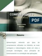 Compressor Es